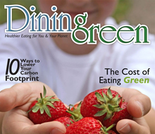 Dining Green Magazine